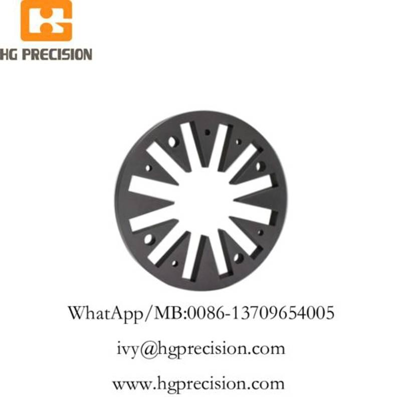 Precision Wire Cutting Machine Parts
