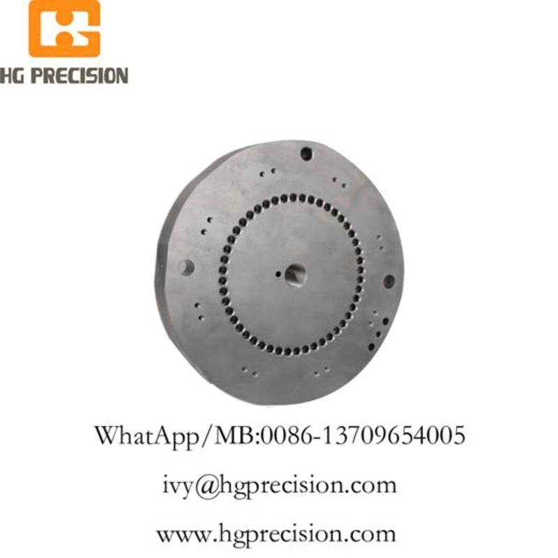Kinds Of OEM Precision Machinery Parts