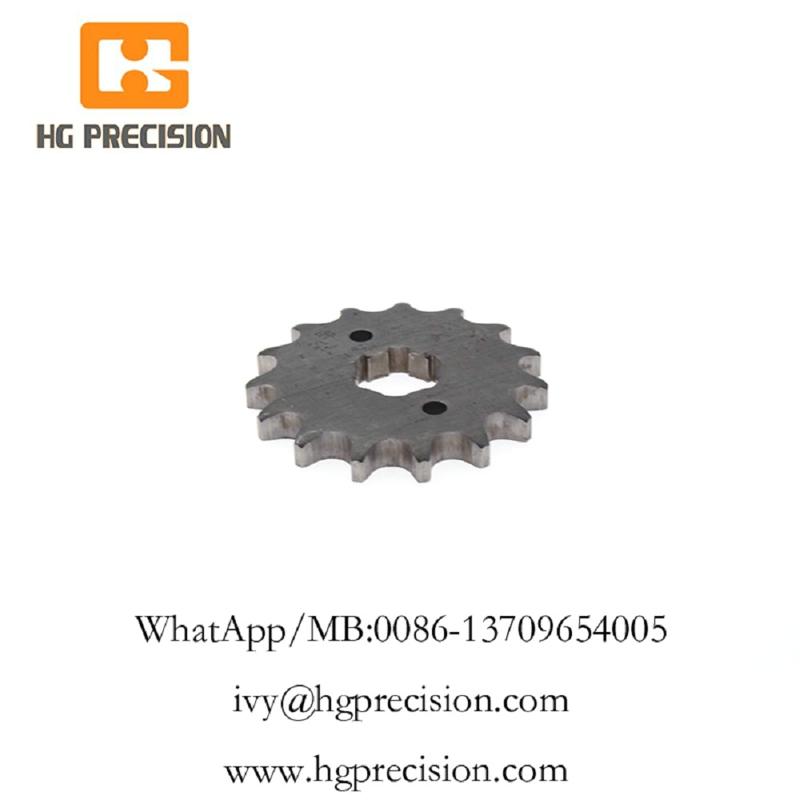 14T Single Cavity Mold-HG Precision