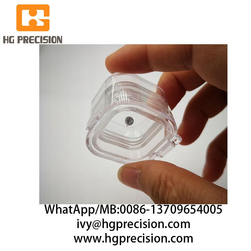 CNC Machinery Metal Plate-HG Precision