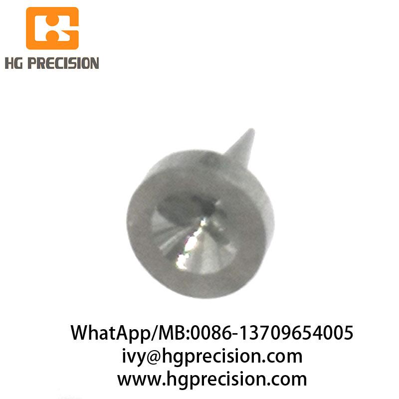 Precision Needle And Nozzle-HG Precision