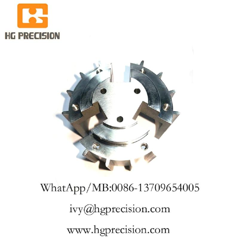 Precision Jig And Fixture-HG Precision