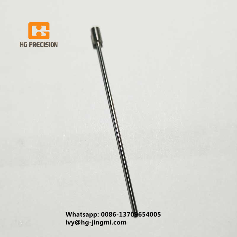 Precision Carbide Pin Gauge