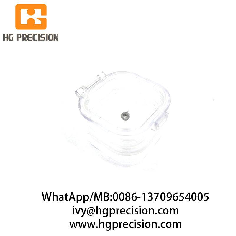 Precision Nozzles And Needles For Fluid Dispensing Equipment
