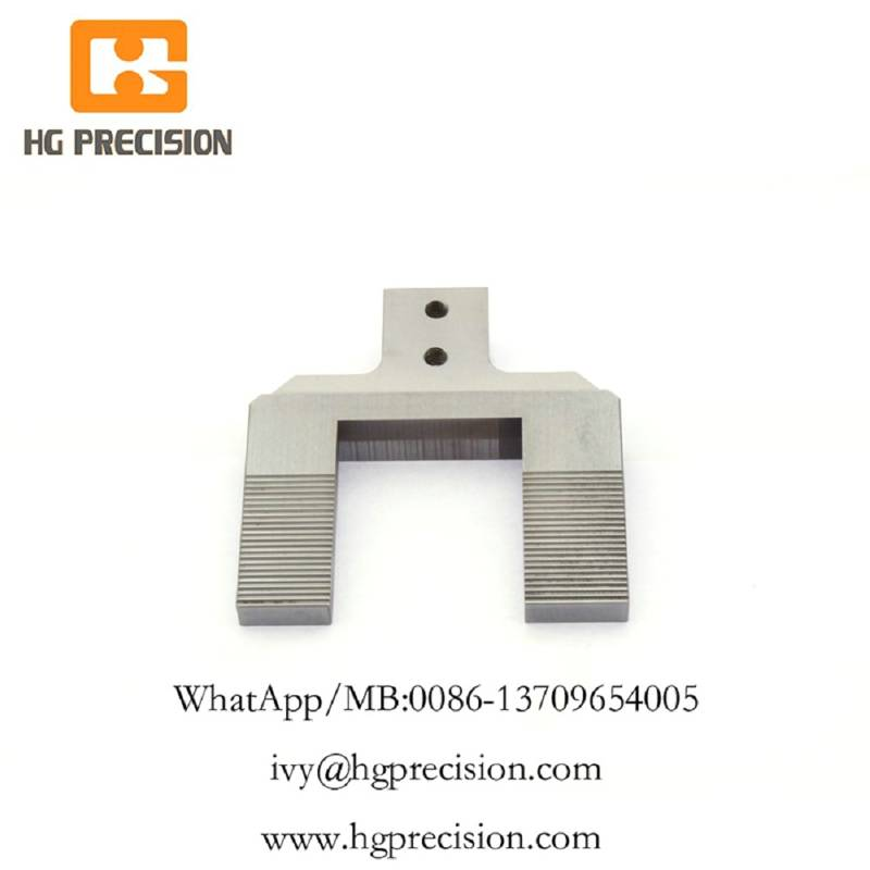 Precision Machinery Fork For Automotive Production Line