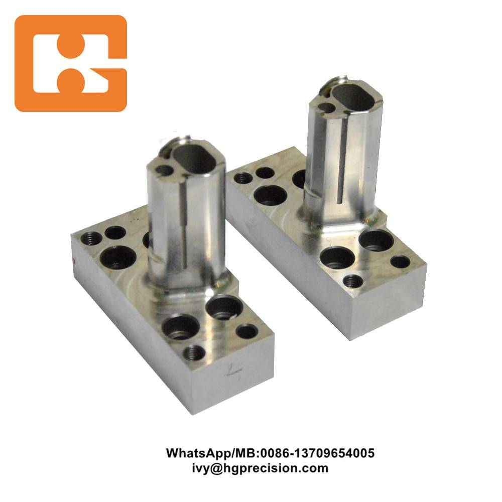 Easy Open Tab Die Spare Parts