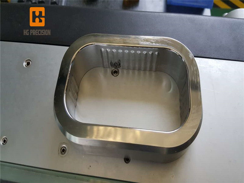 Easy Open Tab Die Spare Parts-HG Precision