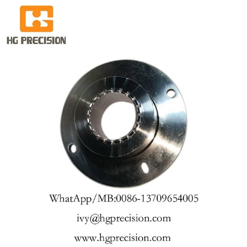 Precision CNC Machinery Gear Parts