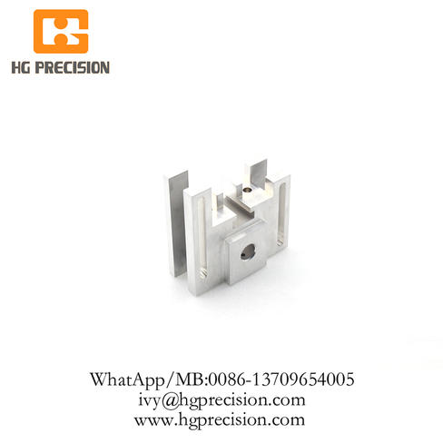 Special Shape CNC Machinery Parts