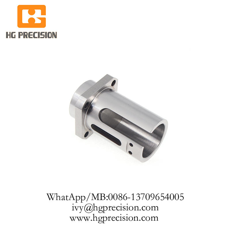 Oil Groove Machinery Accessories