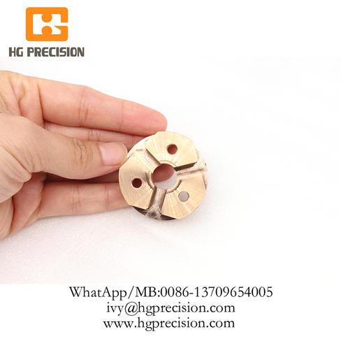 Precision CNC Precision Machinery Chuck