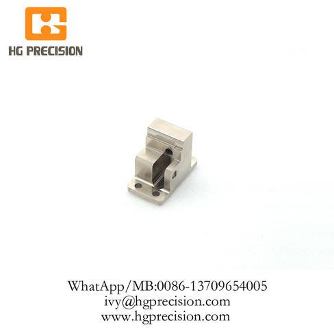 Precision Fixture Block-HG Precision