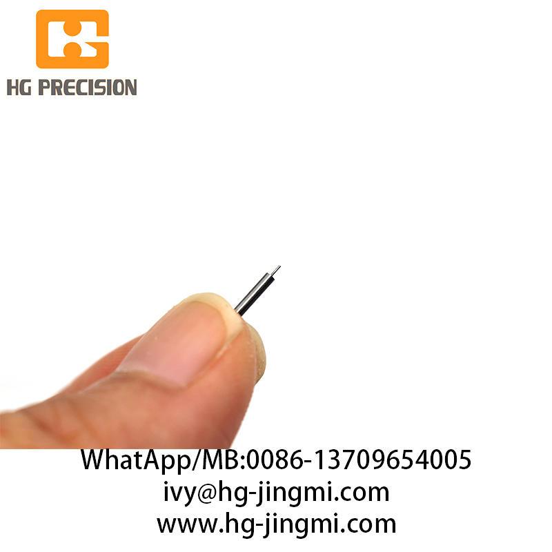 High Accuracy Carbide Pivot Pin