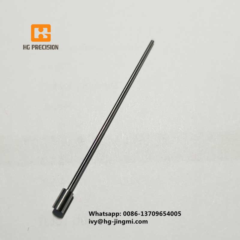 Precision Micro Pogo Pin-HG Precision