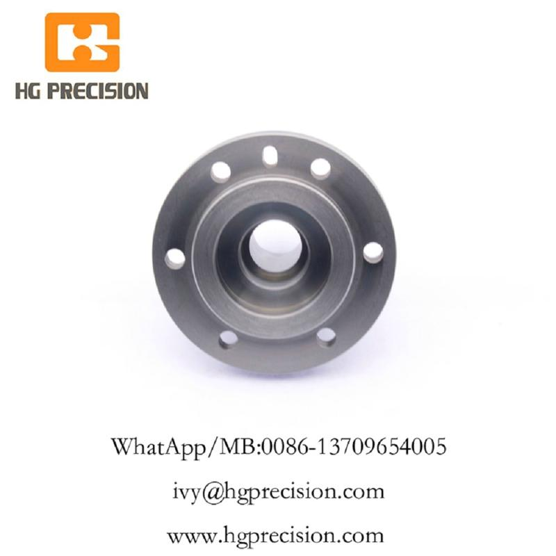 CNC Machinery Special Bolt