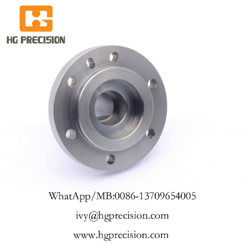 CNC Machinery Special Bolt-HG Precision