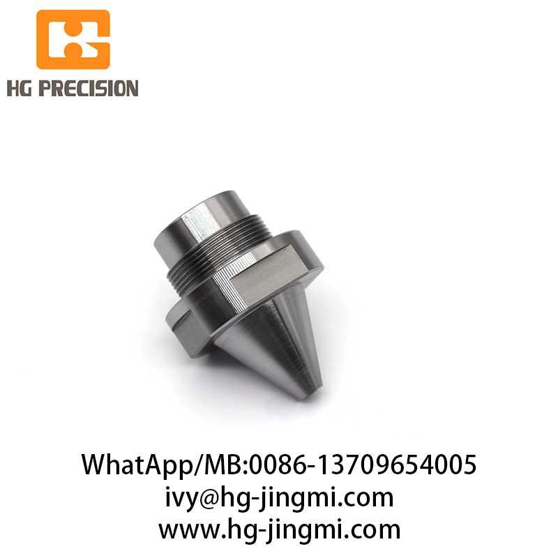 SKD61 Head Plasma Nozzle For LED