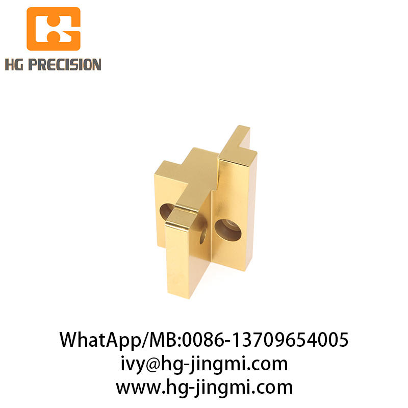 Tin Coating DC53 Precision Special Machinery Parts