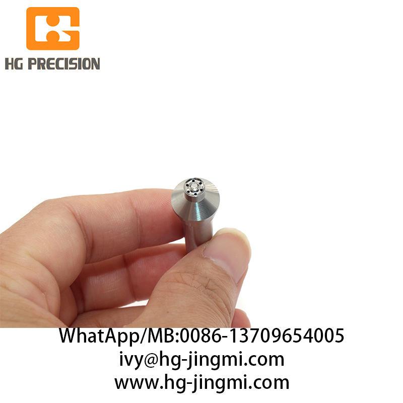 Precision Machining&Wire Cutting Shaft