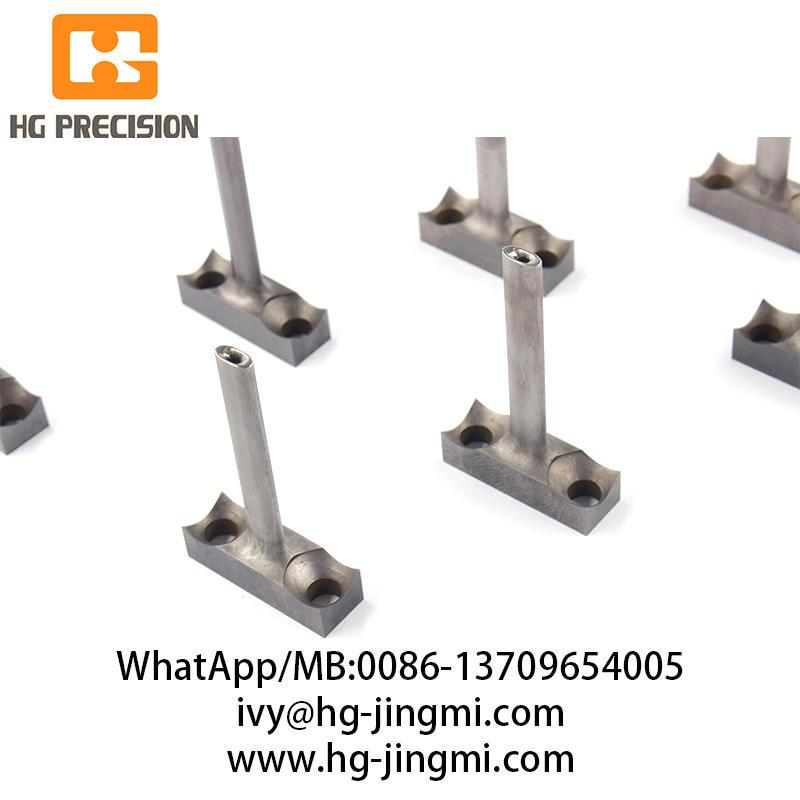 Precision Carbide Needle For Coiling Wire