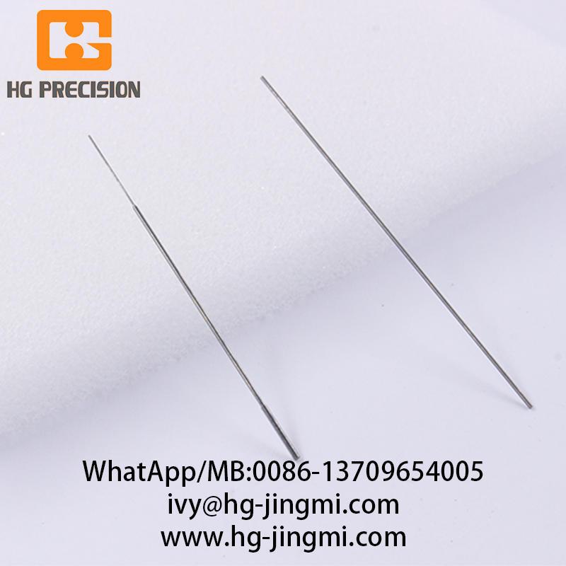 Super Precision Carbide Core Pin