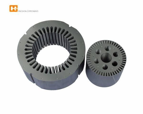 Air Compressor Motor Core Mold-HG