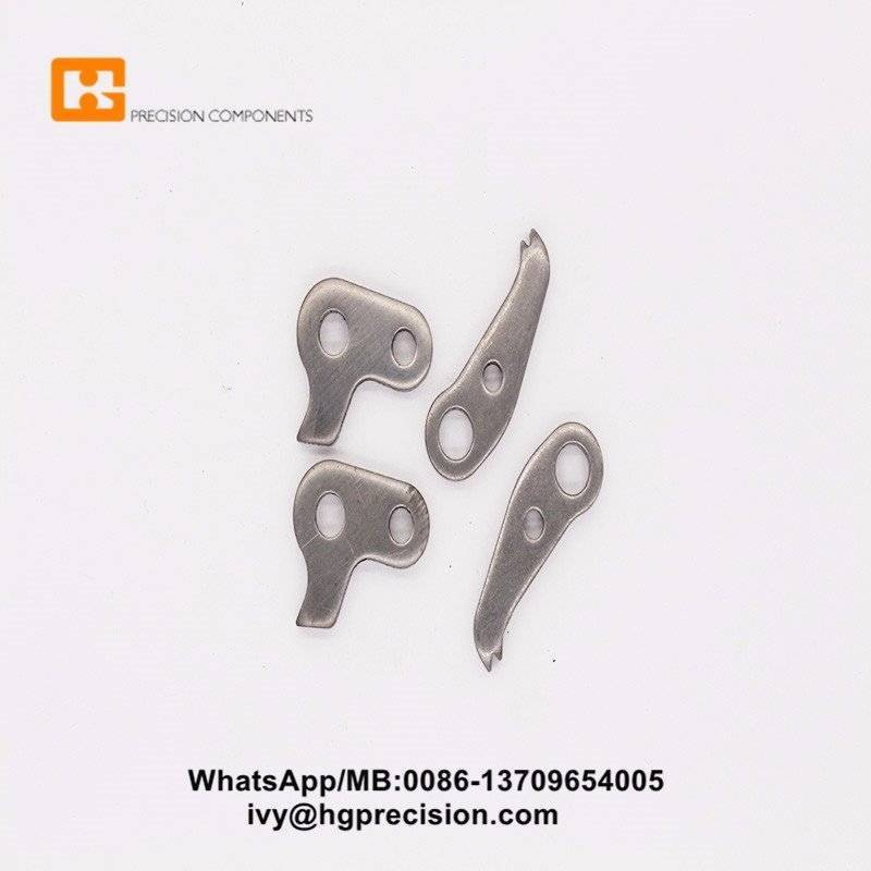 Progressive Die Stamping For Sheet Metal Parts