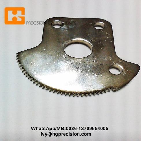 Gear Fineblanking Manufacturing OEM Supplier