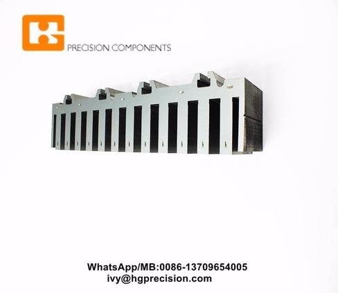 Bar Motor Core Die ODM&OEM Manufacture