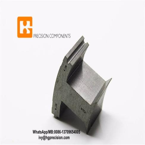 Interlock Motor Iron Core Die