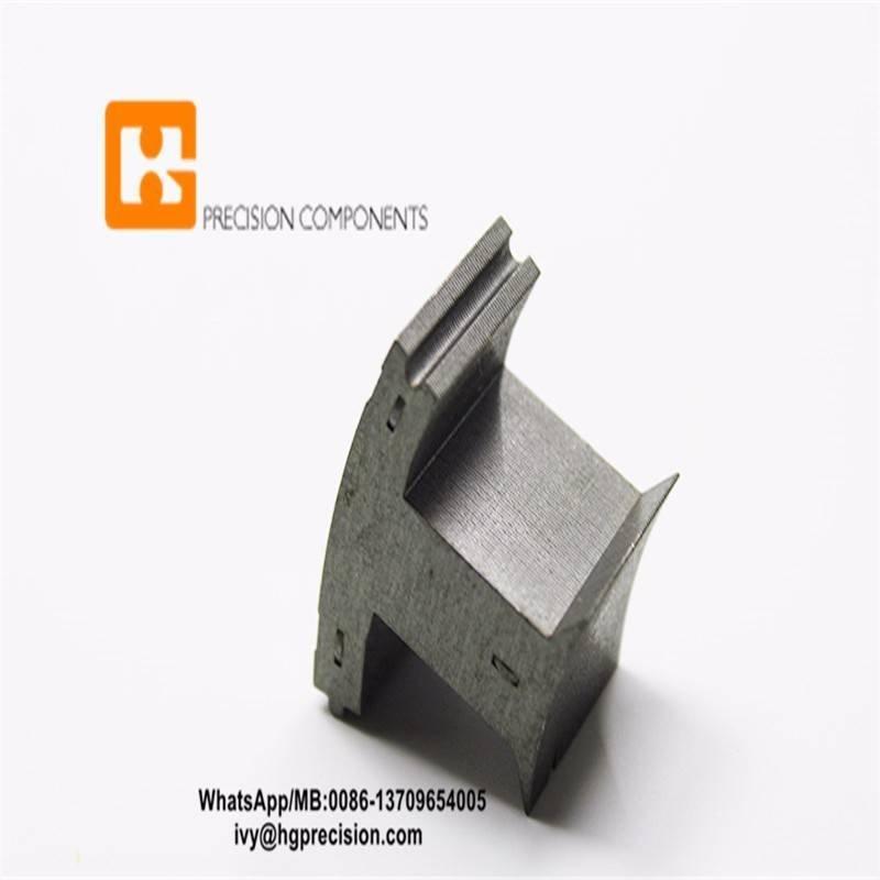 Interlock Motor Iron Core Die