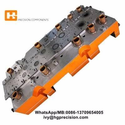 Water Pump Motor Core Mold-HG