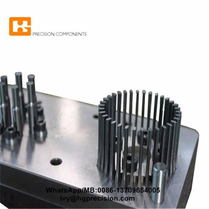 High Speed Stamping Mold Components-HG