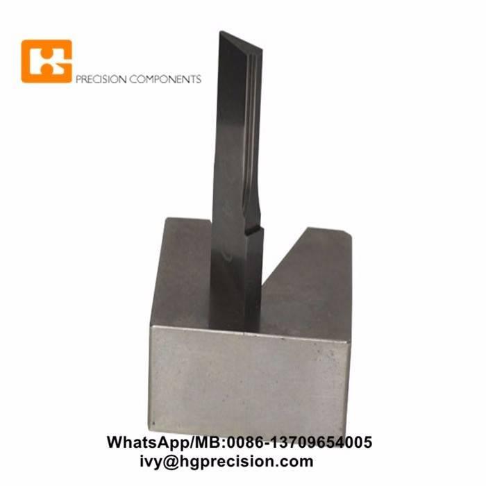 Tungsten Carbide Mold Punch-HG