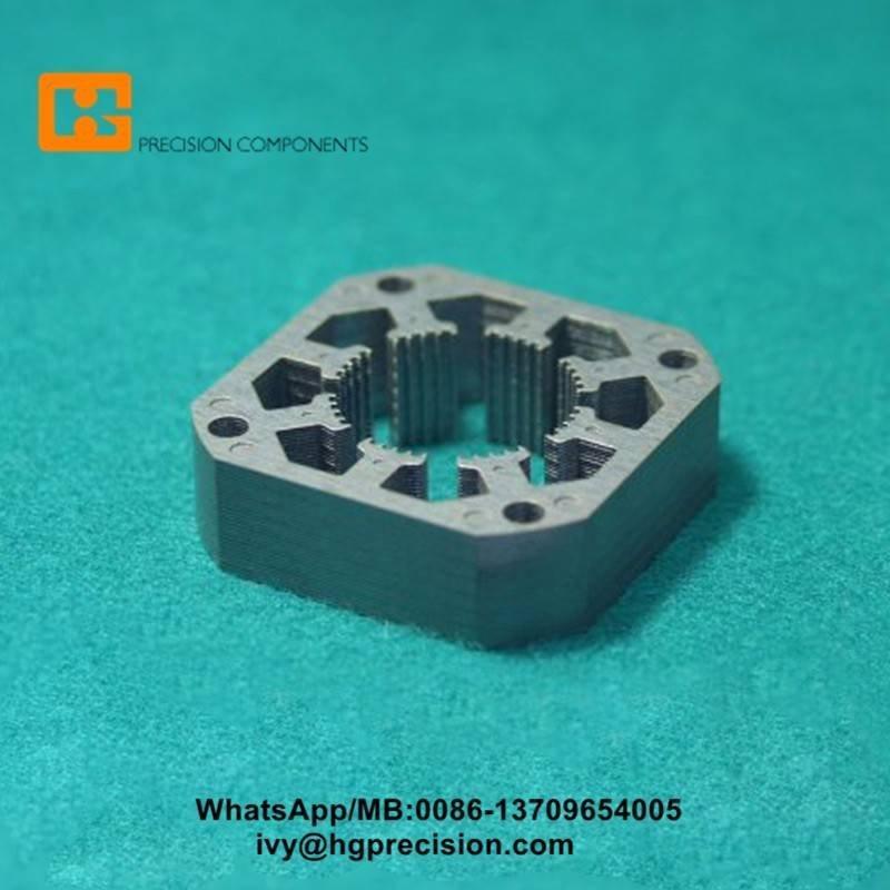 Stamping Motor Rotor And Stator Lamination Core Die-HG