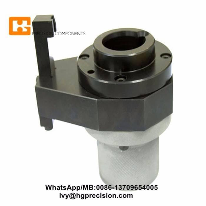 Machinery Jig And Fixture-HG