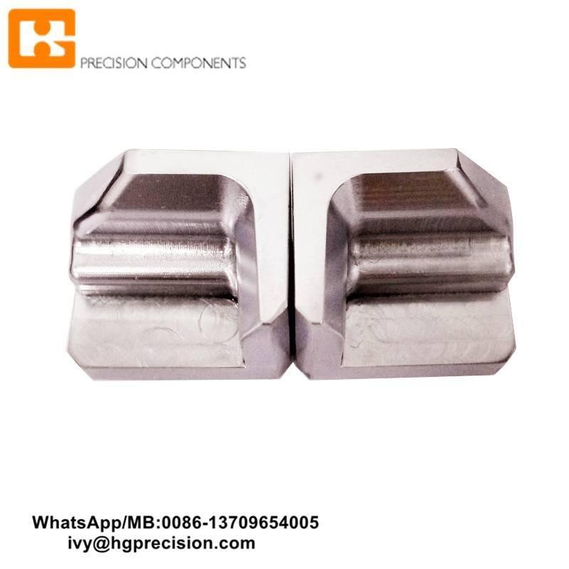 OEM Precision Machining Aluminum Parts