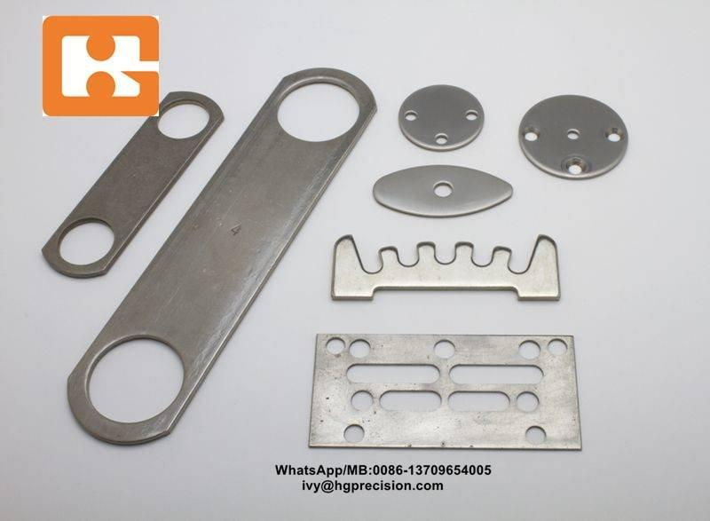Sheet Metal Stamping Furniture Hardware Accessories