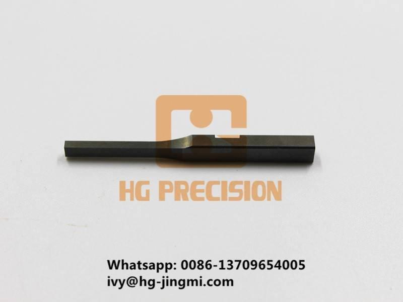 Precision Tungsten Carbide Punch