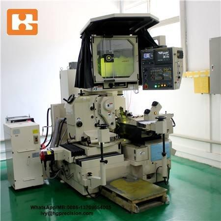 Precision Profile Grinding Machine