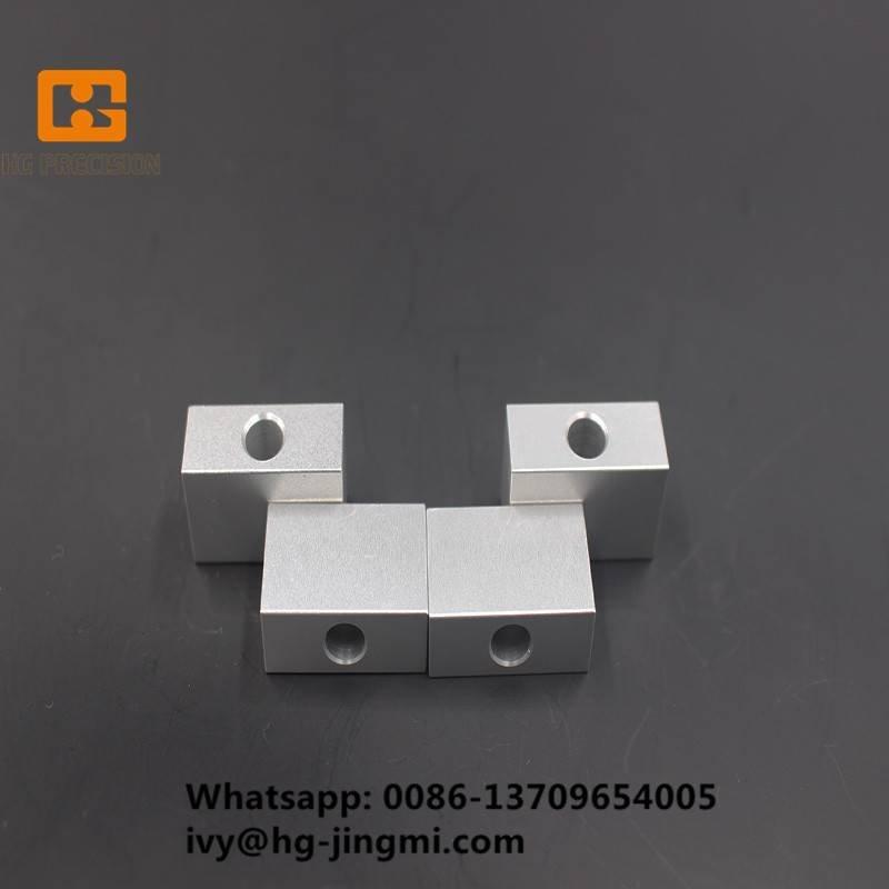 CNC Machinery Parts For Robot