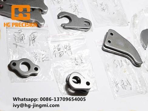 Fine Blanking Stamping Tooling Parts