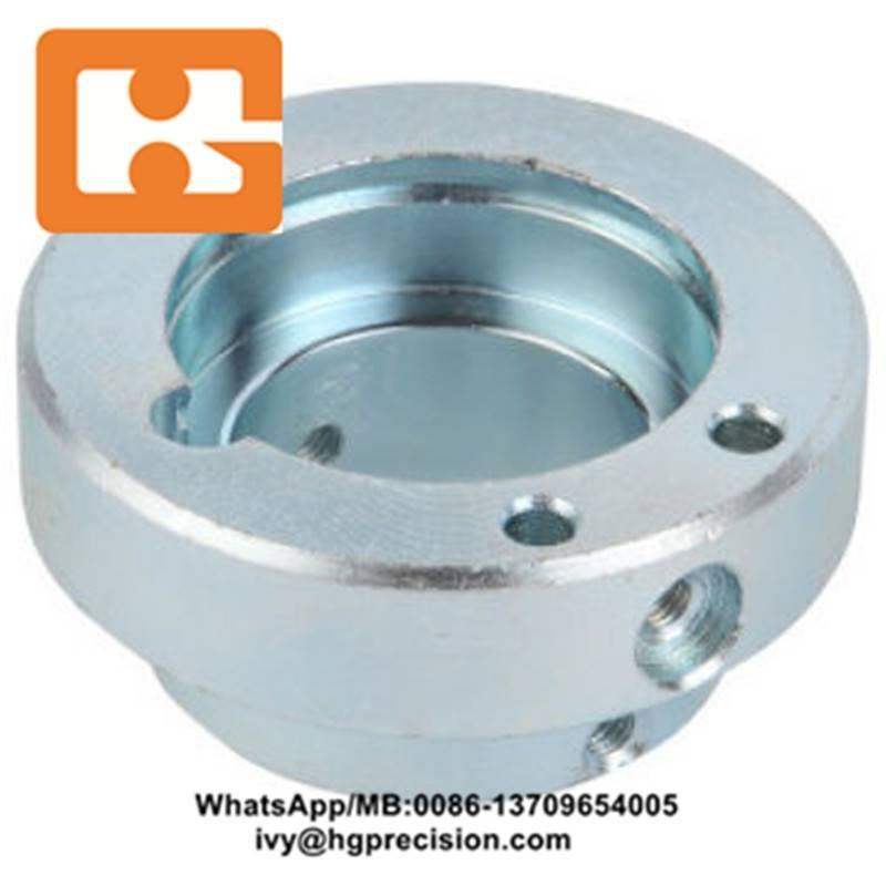 High Demand Custom Machining Aluminum Anodized Parts