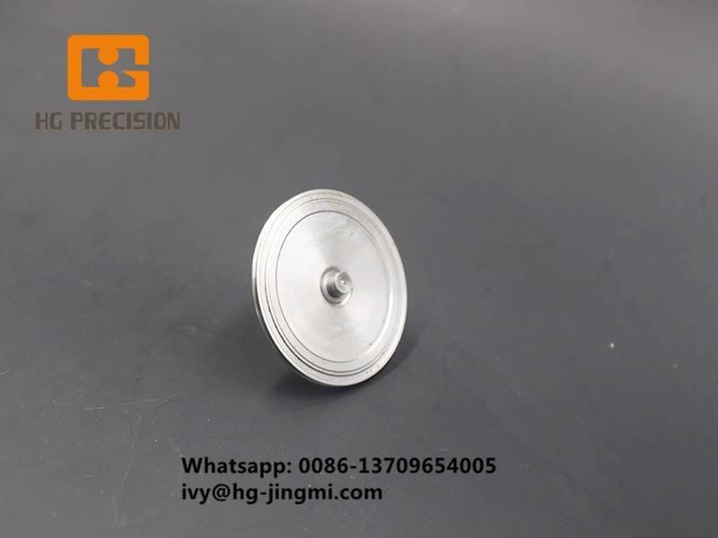 Precision Customized CNC Machinery Parts-HG Precision