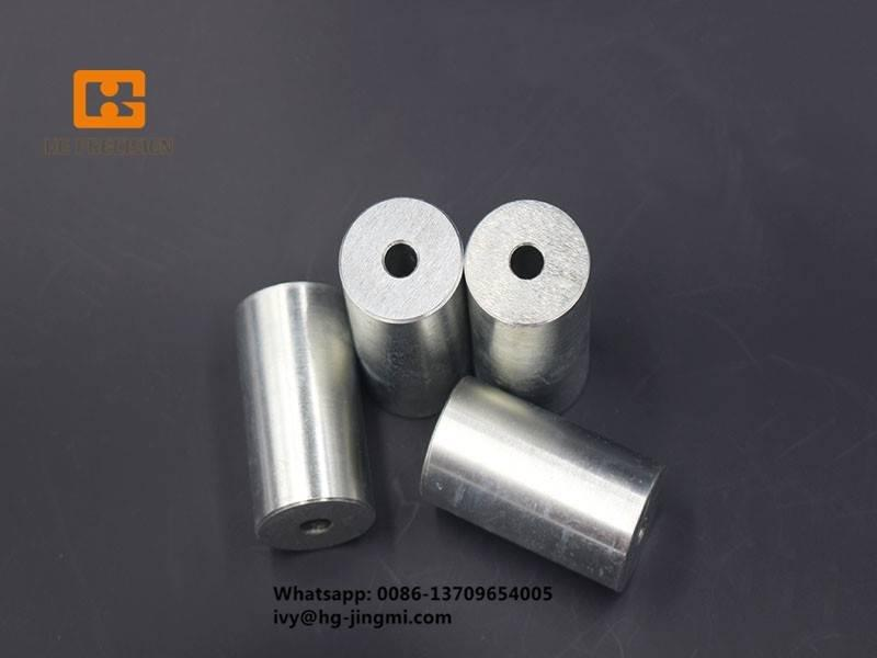 Custom Precision CNC Aluminum Machine Parts
