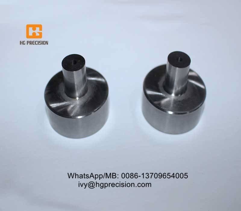 Standard Sprue Bush For Injection Mould