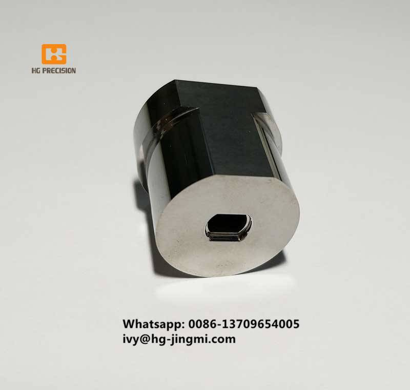 Carbide Drawing Die With Mirror Polish