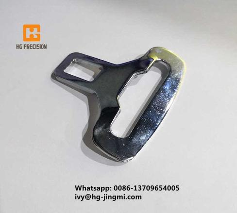 Seatbelt Fine Blanking Tooling Supplier