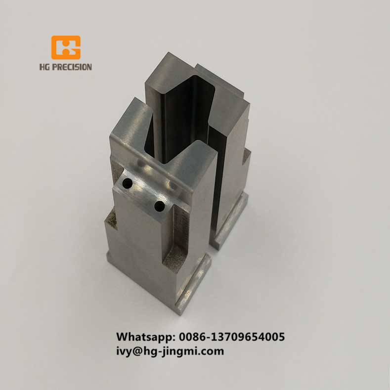 Precision Hard Alloy Mold Component-HG