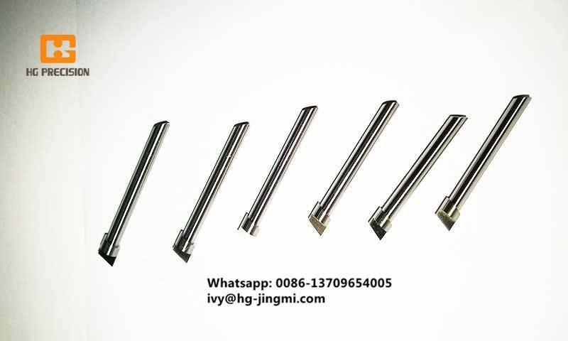 Non-standard SKD61 Blade Pin-HG